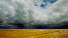 Почему изменился климат