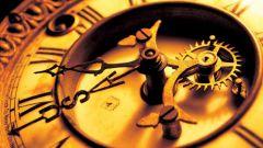 Как сделать механические часы