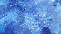 Почему скрипит снег