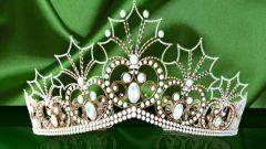 Как сделать детскую корону