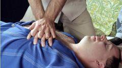 Как оказать неотложную помощь при инфаркте