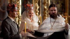 Как устроить венчание в церкви