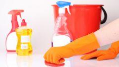 Как чистить половое покрытие