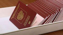 How to obtain a passport in Togliatti