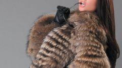 Как и с чем носить женскую меховую куртку