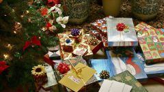 Что нужно дарить в Новый год