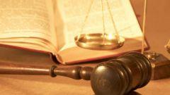 Почему незнание законов не освобождает от ответственности