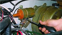 Как снять катушки зажигания