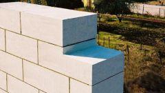 Как строить из газосиликатных блоков