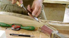Как ремонтировать мебель
