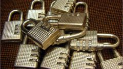 Как защитить программу паролем