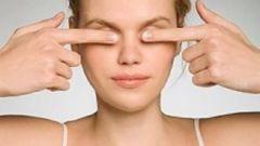Как снять зуд и покраснение глаз