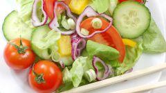 Как составить диету при холецистите