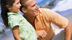 Как распределить воспитание дошкольника между родителями