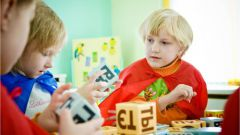 Как обучать ребенка в 4 года