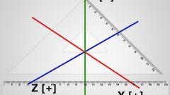 Как найти угол, если даны вершины треугольника