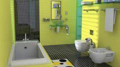 Как закрыть низ ванны