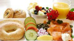 Как составить диету на неделю