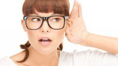 Как беречь слух