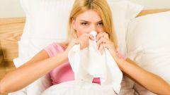 Как лечить сухой кашель во время беременности