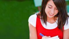 Как написать сочинение - письмо другу