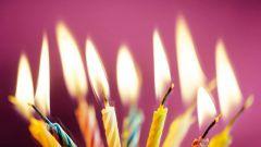 Как отпраздновать день рождения дешево