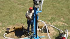 How to obtain a permit for the drilling of wells