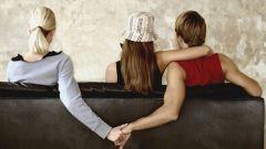 Как быть, если муж хочет уйти к другой