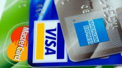 Как оформить кредитную карточку