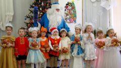 Как украсить детский сад к Новому году