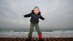 Как выбрать зимнюю обувь ребенку