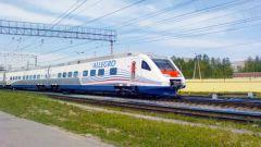 Как купить билет до Санкт-Петербурга из Москвы