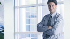 Почему важен имидж руководителя предприятия