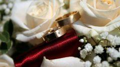 Как оригинально преподнести свадебное кольцо