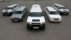 Как заказать автомобили на свадьбу