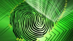 How to find fingerprints