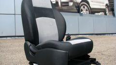 Как надеть чехлы на сиденья авто
