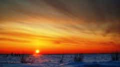 Что такое полярная ночь