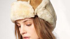 Как сшить шапку на зиму
