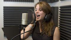 Как изменить голос в записи