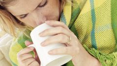 What to do if you are sick