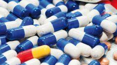 Как устранить побочное действие антибиотика