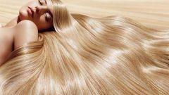 Как добавить волосам блеска
