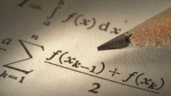 Зачем нужна математика