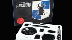 Как установить противоугонную систему Black Bug