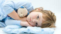 Почему ребенок плохо засыпает