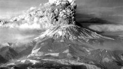Почему происходят извержения вулканов