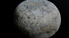 Как отличить метеорит
