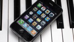 Как активировать новый IPhone