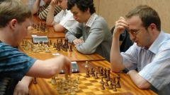 Как играть в блиц-шахматы